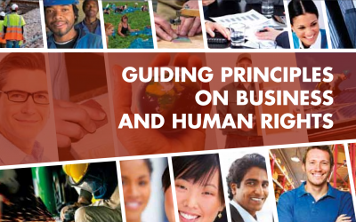 UN Guiding Principles on Business and Human Rights – Translations